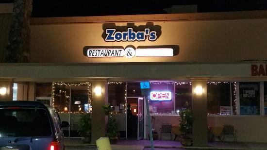 Zorbas II