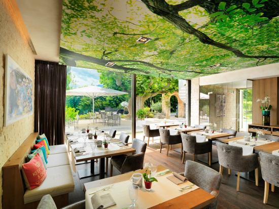 Giardino Lago: Restaurant Lago