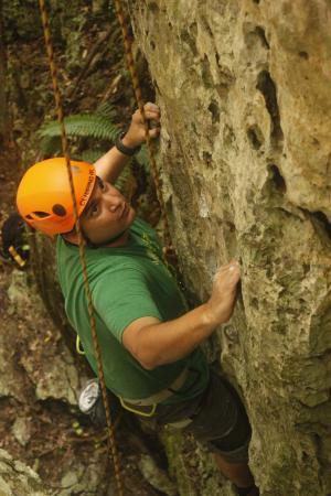 Climbing Puerto Rico (San Juan): AGGIORNATO 2019 - tutto
