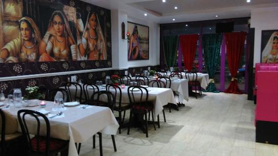 Dont Go Review Of Satyam Pure Vegetarian Restaurant London
