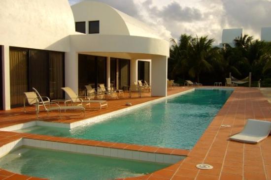 Covecastles Villa Resort 이미지