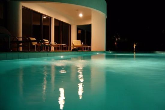 Covecastles Villa Resort Picture