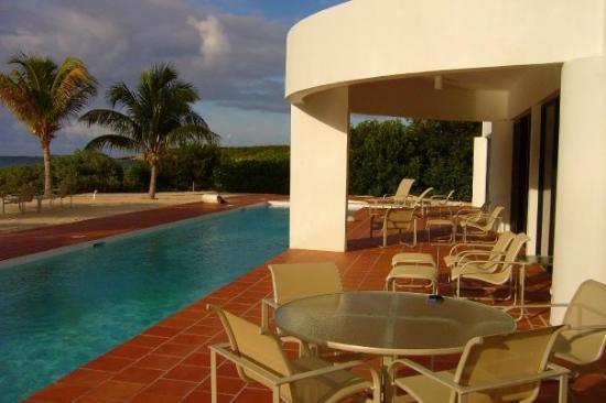 Covecastles Villa Resort: 2