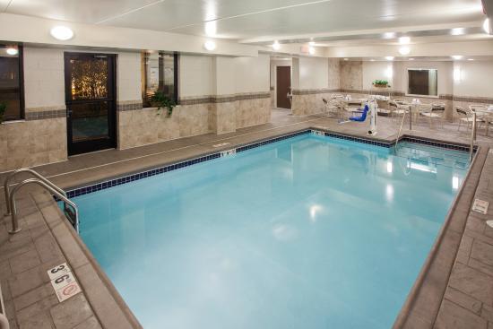 AmericInn Hotel & Suites Schaumburg: AmericInn Schaumburg