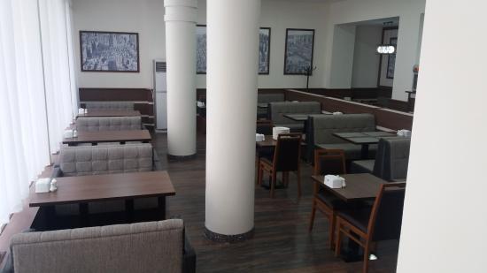 Cafe Dona