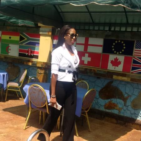 Foto de Charleston Hotel Ghana