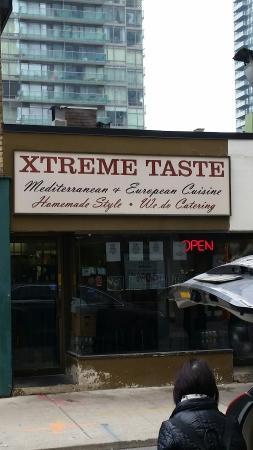 Xtreme Taste