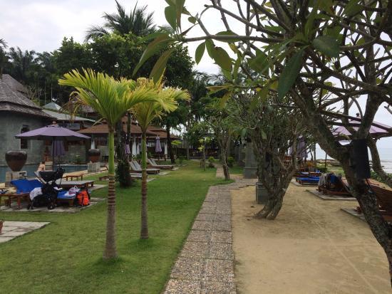 Nakamanda Resort & Spa : Relax