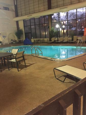 Hotel 1620 Plymouth Harbor Photo