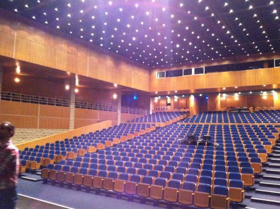 Teatro de Camoes