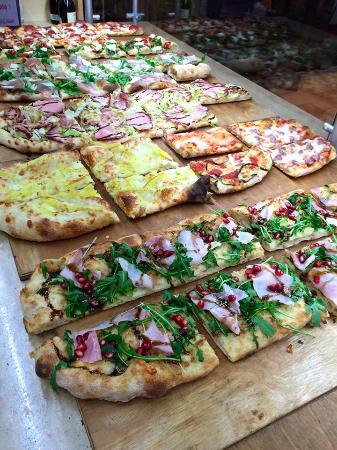 Pizzeria Dei Portici