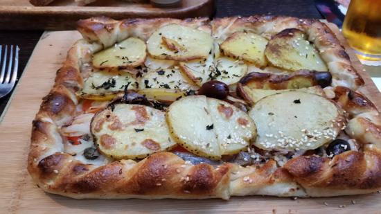 Maltese Food  Uk Reviews