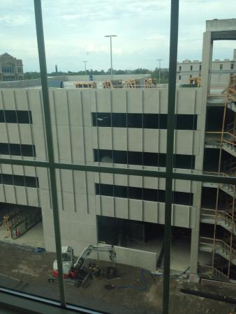 view of chippewa picture of hampton inn suites buffalo downtown rh tripadvisor com