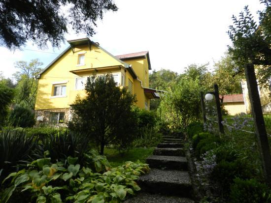 Palfalvi Private Accommodation Miskolctapolca