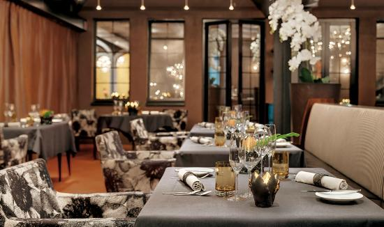Restaurant Ecco Ascona