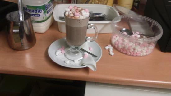 Sarah's Tea Room