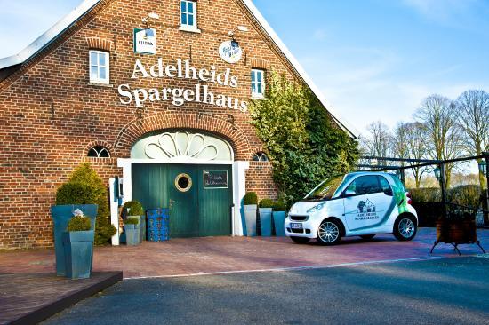 Adelheid's Spargelhaus