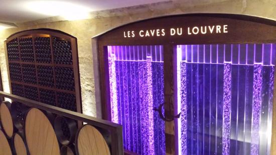 ‪Les Caves du Louvre - Make Your Own Wine Workshop‬