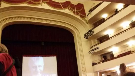 Figli Di Un Dio Minore Foto Di Teatro Duse Bologna Tripadvisor