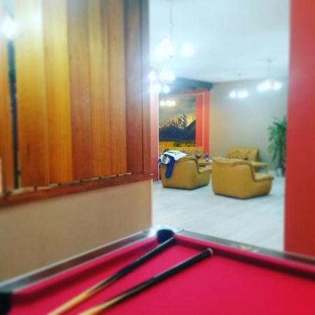 Hotel Le Carlina : IMG_20151207_190218_large.jpg