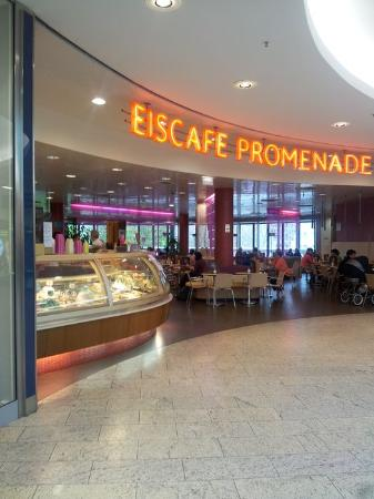 Eiscafe Promenade