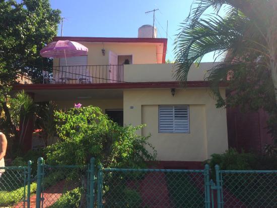 Casa ana maria bewertungen fotos cienfuegos kuba - Casa ana maria ...