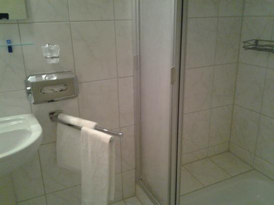 Wentorf bei Hamburg, Alemanha: ванная