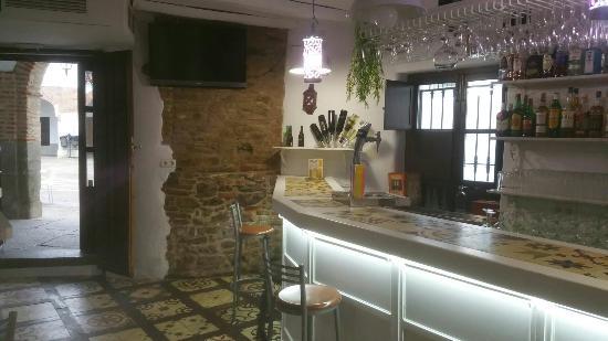 Bar la Cantina