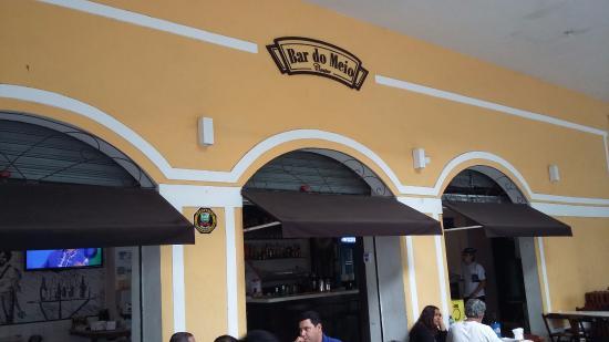 Bar Do Meio Centro
