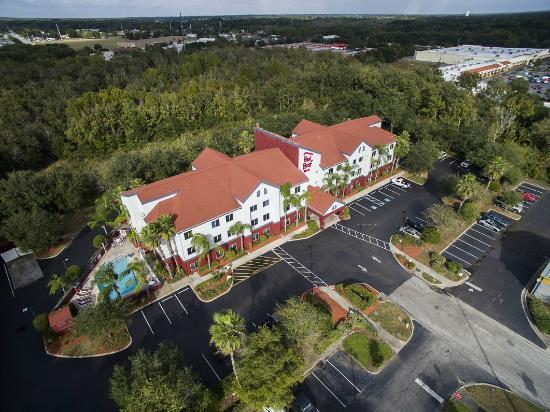 Red Roof Inn Orlando West   Ocoee