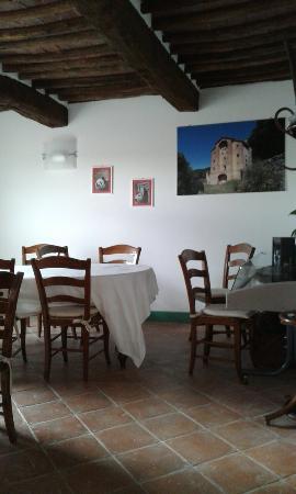 Soggiorno Taverna Celsa - Bild von Soggiorno Taverna Celsa ...