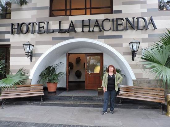 ラ ハシエンダ ホテル & カジノ Picture