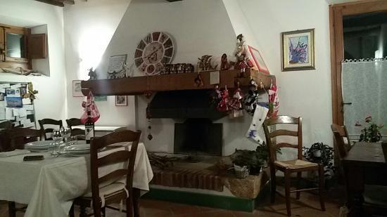 Soggiorno Taverna Celsa - Picture of Soggiorno Taverna Celsa ...