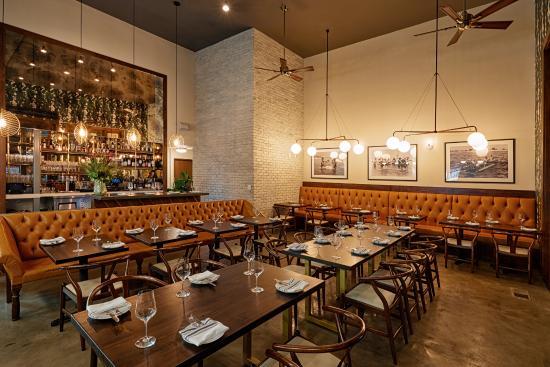 Leona Restaurant