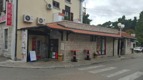 Pizzeria & Grill Cancello