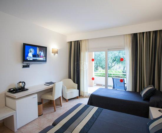 Hotel Apartamentos Princesa Playa Ciutadella De Menorca Spanien