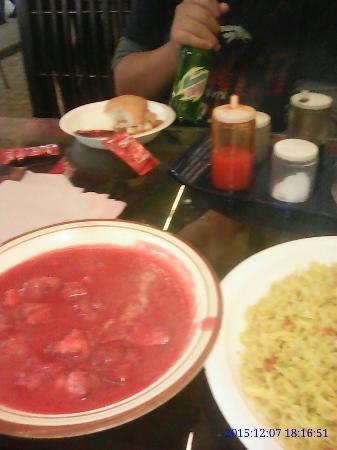 Pindi Food Street