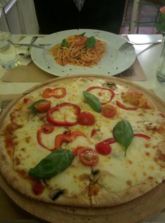 Santa Maria Pizzeria & Risotteria
