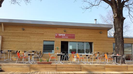 L'Open Restaurant