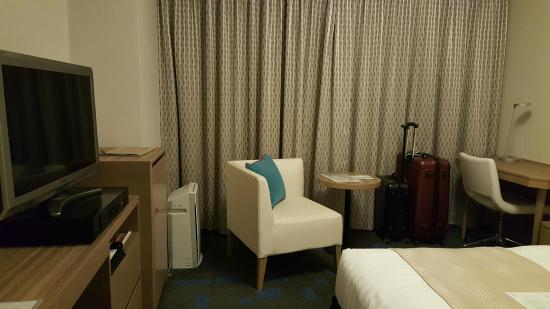 Shibuya Excel Hotel Tokyu : That is all you can imagine