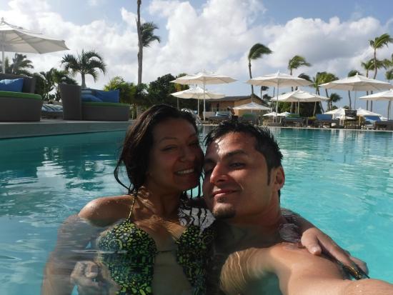 Bucuti Tara Beach Resort Aruba Pool Side