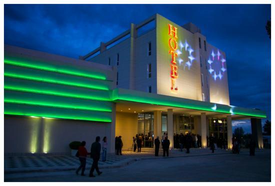 Hotel del rio casino casino county