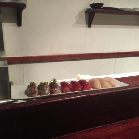 Photo of Japanese Restaurant Jinpachi at 8711 Santa Monica Blvd, West Hollywood, CA 90069, United States