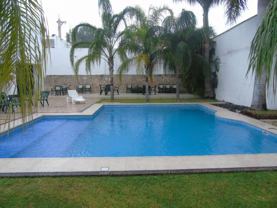 Hotel Embajadores : hotelowy basen