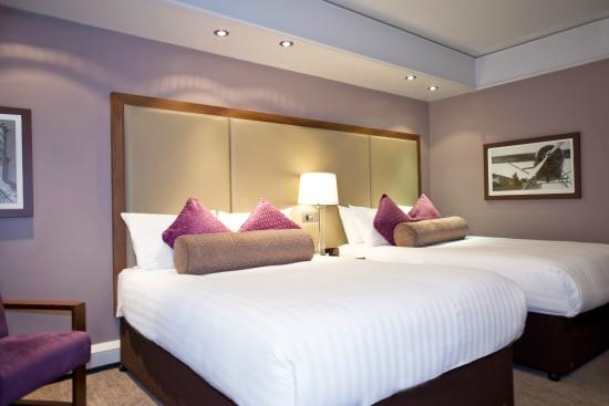 Sandman Signature London Gatwick Hotel