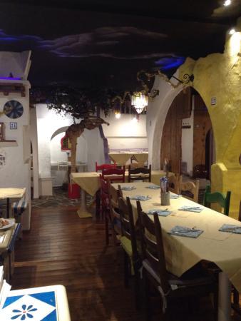 photo2.jpg - Picture of L\'Orlando Furioso, Montegrotto Terme ...