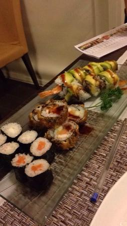 Orient Sushi