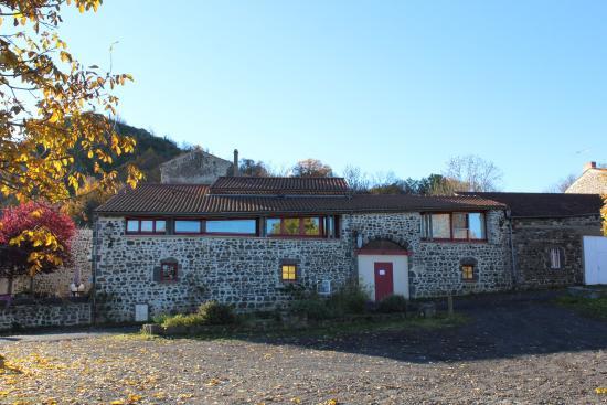 Vodable, France: Auberge de la Loue