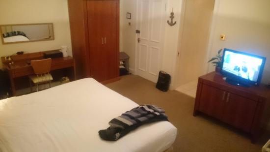 Highgrove House Hotel Troon - Guest Room