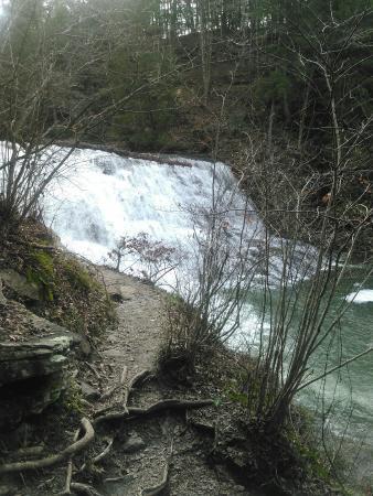 Spencer, TN: Fall Creek Falls State Park